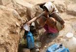 کمبود فیزیکی آب در ایران,اخبار اقتصادی,خبرهای اقتصادی,نفت و انرژی