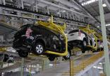 بهبود کیفیت محصولات خودرو,اخبار خودرو,خبرهای خودرو,بازار خودرو