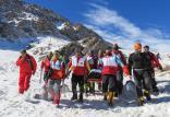 جان باختن کوهنوردان مشهدی,اخبار ورزشی,خبرهای ورزشی,ورزش