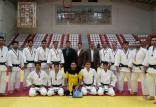 تیم کاتا جودوی استان قم,اخبار ورزشی,خبرهای ورزشی,ورزش