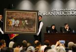 حراج تهران,اخبار هنرهای تجسمی,خبرهای هنرهای تجسمی,هنرهای تجسمی