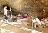غار قلعه کرد,اخبار فرهنگی,خبرهای فرهنگی,میراث فرهنگی