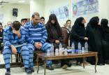 متهمان پرونده کیمیا خودرو,اخبار اجتماعی,خبرهای اجتماعی,حقوقی انتظامی