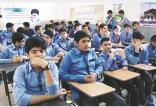 دانش آموزان مدرسه,نهاد های آموزشی,اخبار آموزش و پرورش,خبرهای آموزش و پرورش