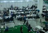 رقابت تیمهای ایرانی در مسابقات جهانی ربوکاپ استرالیا,اخبار علمی,خبرهای علمی,پژوهش