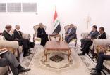 دیدار موگرینی با عبدالمهدی در بغداد,اخبار سیاسی,خبرهای سیاسی,خاورمیانه