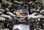 استفاده از ربات ها در شغل های تولیدی,اخبار اشتغال و تعاون,خبرهای اشتغال و تعاون,اشتغال و تعاون