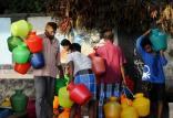 بحران ملی آب در هند,اخبار اجتماعی,خبرهای اجتماعی,محیط زیست