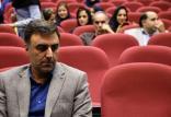 ابراهیم داروغه زاده,اخبار فیلم و سینما,خبرهای فیلم و سینما,مدیریت فرهنگی