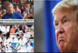 حواشی پخش جشن قهرمانی تیم ملی زنان آمریکا در شبکه فاکس نیوز,اخبار ورزشی,خبرهای ورزشی,ورزش بانوان
