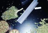 ماده مخدر گل,اخبار اجتماعی,خبرهای اجتماعی,حقوقی انتظامی