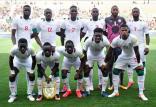 تیم ملی فوتبال سنگال,اخبار فوتبال,خبرهای فوتبال,اخبار فوتبال جهان