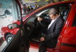 قیمت خودرو در بازار,اخبار اقتصادی,خبرهای اقتصادی,صنعت و معدن