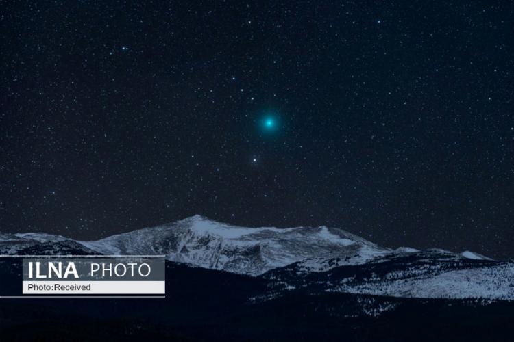 تصاویر مسابقه عکاسی کهکشان,عکس های مسابقه عکاسی کهکشان,تصاویر کهکشان