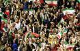 حضور بانوان ایرانی در استادیومهای فوتبال,اخبار فوتبال,خبرهای فوتبال,فوتبال ملی