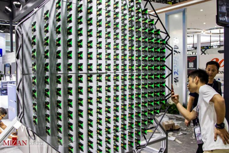 تصاویر کنگره جهانی موبایل شانگهای ۲۰۱۹,عکس های کنگره جهانی موبایل شانگهای ۲۰۱۹,تصاویر کنگره جهانی موبایل