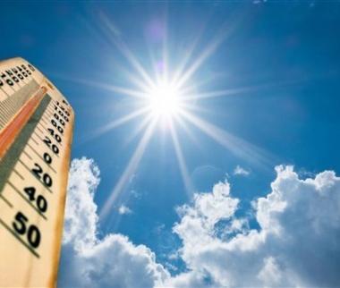 گرمای بی سابقه فصل تابستان,اخبار اجتماعی,خبرهای اجتماعی,وضعیت ترافیک و آب و هوا