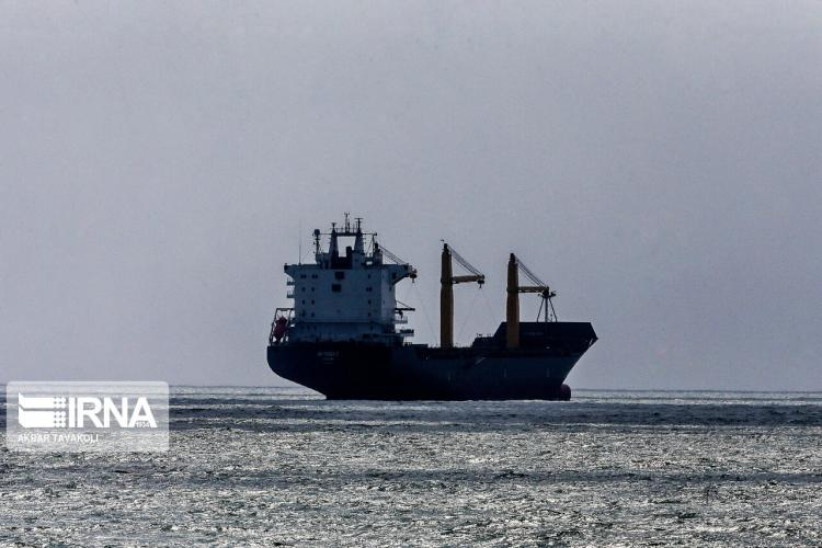 تصاویر تنگه هرمز,عکس های تنگه هرمز,تصاویر تردد کشتی ها در تنگه هرمز
