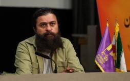 روانبخش صادقی,اخبار فیلم و سینما,خبرهای فیلم و سینما,مدیریت فرهنگی