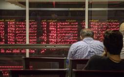 بورس تهران,اخبار اقتصادی,خبرهای اقتصادی,بورس و سهام