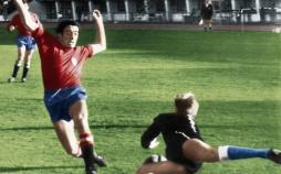 جام جهانی ۱۹۷۰ مکزیک,اخبار فوتبال,خبرهای فوتبال,نوستالژی