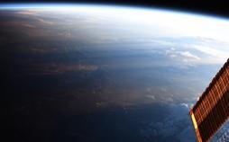ورزش در فضا,اخبار علمی,خبرهای علمی,نجوم و فضا