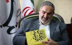 علیاصغر گرجیزاده,اخبار مذهبی,خبرهای مذهبی,فرهنگ و حماسه