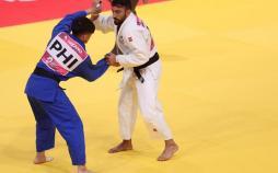 رقابتهای كاتا جودوی ايران,اخبار ورزشی,خبرهای ورزشی,ورزش