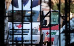 انفجار در تاسیسات گازیِ مرکز چین,کار و کارگر,اخبار کار و کارگر,حوادث کار
