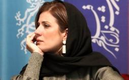 سارا بهرامی,اخبار هنرمندان,خبرهای هنرمندان,جشنواره