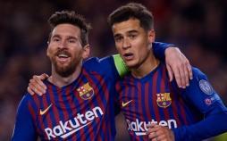 لیست خروجی تیم بارسلونا,اخبار فوتبال,خبرهای فوتبال,نقل و انتقالات فوتبال