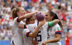 جام جهانی فوتبال زنان 2019,اخبار ورزشی,خبرهای ورزشی,ورزش بانوان