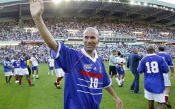قهرمانی فرانسه در جام جهانی ۱۹۹۸,اخبار فوتبال,خبرهای فوتبال,نوستالژی