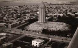 برج قابوس,اخبار فرهنگی,خبرهای فرهنگی,میراث فرهنگی
