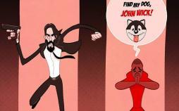 کاریکاتور دزدیدن سگ دانیل استوریج,کاریکاتور,عکس کاریکاتور,کاریکاتور ورزشی