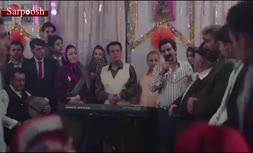 فیلم/ پرویز پرستویی در نقش یک خواننده دهه ۶۰