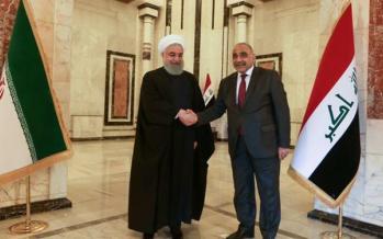 عادل عبدالمهدی رئیسجمهور ایران,اخبار سیاسی,خبرهای سیاسی,سیاست خارجی