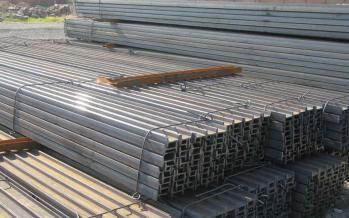 بازار آهن و محصولات فولادی