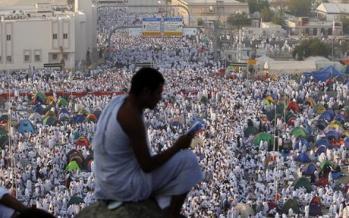 حج در عربستان,اخبار مذهبی,خبرهای مذهبی,حج و زیارت