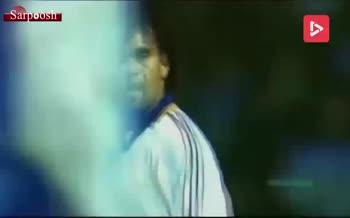فیلم/ گفتگو با «کریستین کارمبو» هافبک فرانسوی اسبق رئال مادرید