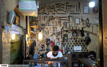 تصاویر روش سنتی ساخت انگشتر,عکس های ساخت انگشتر در کارگاه,عکس های روشهای ماشينی برای ساخت انگشتر