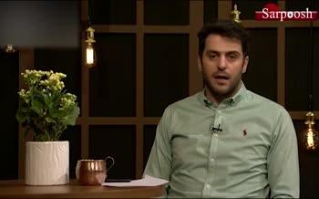 فیلم/ کنایه علی ضیا به تعدد پرونده های ایران در فیفا
