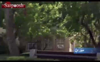 فیلم/ فروش مدرک دانشگاهی در اصفهان!