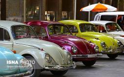 تصاویر خودروهای کلاسیک اصفهان,عکس های خودروهای کلاسیک اصفهان در چهاباغ عباسی,تصاویر خودروهای کلاسیک در چهارباغ اصفهان