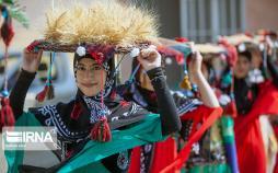 تصاویر جشن خرمن,عکس های دیدنی از جشن ها,تصاویر جشن خرمن در ماهیدشت