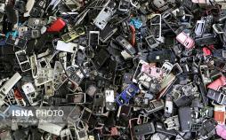تصاویر دستگیری مالخر گوشیهای سرقتی,عکس های دستگیری مالخر گوشیهای سرقتی,تصاویر گوشیهای سرقتی