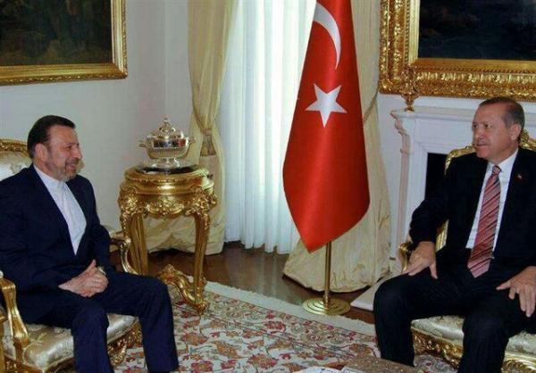 رجب طیب اردوغان محمود واعظی,اخبار سیاسی,خبرهای سیاسی,سیاست خارجی