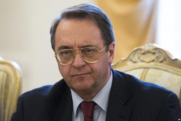 معاون وزیر امور خارجه روسیه,اخبار سیاسی,خبرهای سیاسی,سیاست خارجی