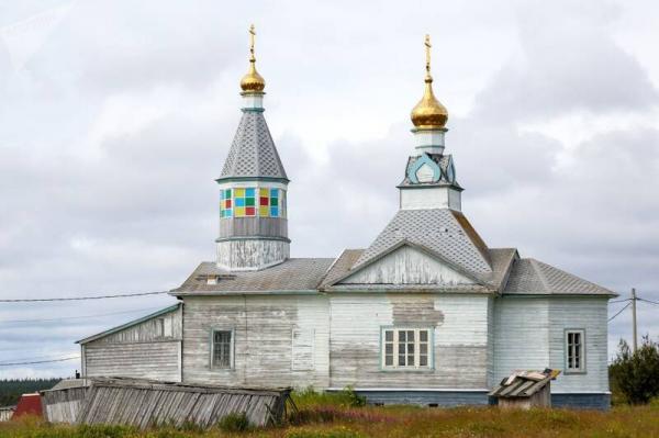 مناظر تابستانی قطب شمال,اخبار جالب,خبرهای جالب,خواندنی ها و دیدنی ها