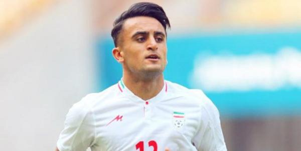 ابوالفضل رزاقپور,اخبار فوتبال,خبرهای فوتبال,نقل و انتقالات فوتبال